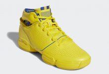 adidas D Rose 1'Simeon'在NBA全明星周末回归 货号:FW3665