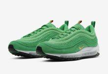 Nike Air Max 97'Lucky Green'幸运绿新配色现已发售 货号:CI3708-300