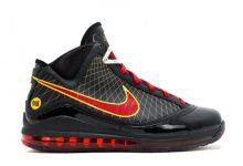 独家:Nike LeBron 7'Fairfax'将于2020年发布货号:CU5646-001