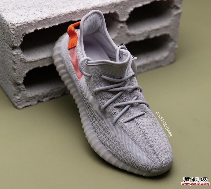 adidas Yeezy Boost 350 V2尾灯FX9017发售日期