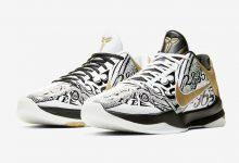 Nike Kobe 5 Protro'Big Stage'官方图片 货号:CT8014-100
