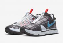 Nike PG 4'Plaid'发售日期 货号:CD5079-002