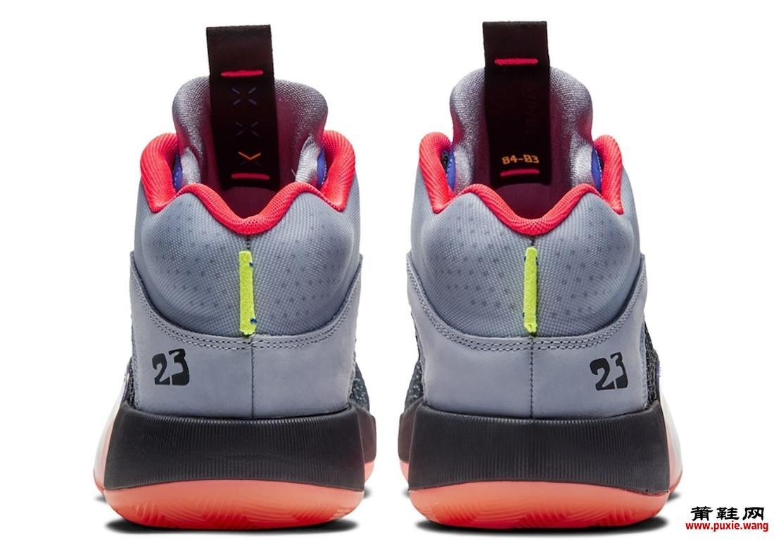 Air Jordan 35 XXXV发售日期