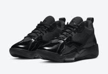 "Jordan Zoom 92"" Black Cat""即将上市 哪里能买到呢?货号:CK9183-002"