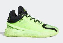 罗斯11代篮球鞋adidas D Rose 11