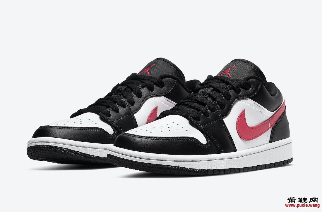 """【原创】Air Jordan 1 Low """"Siren Red"""" 警笛红莆田鞋网抢先发布 货号:DC0774-004"""