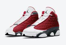 "Air Jordan 13 ""Red Flint"" 正式上市发布 哪里能买到呢 货号:DJ5982-600"