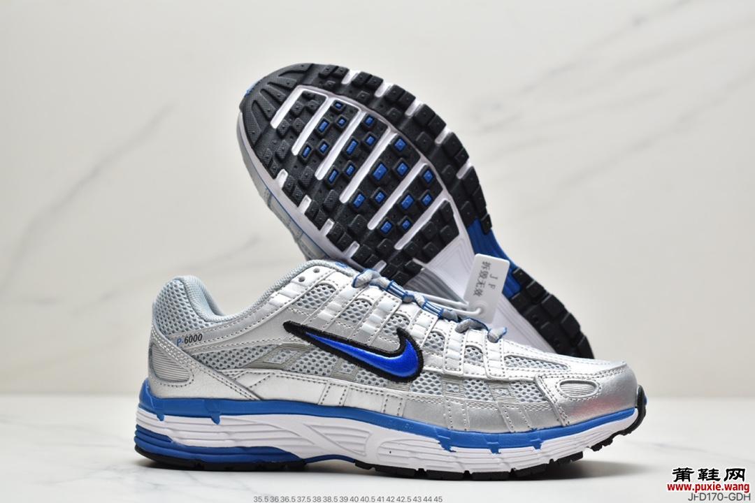 耐克Nike W P-6000